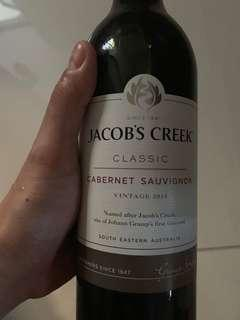 Red wine for sale