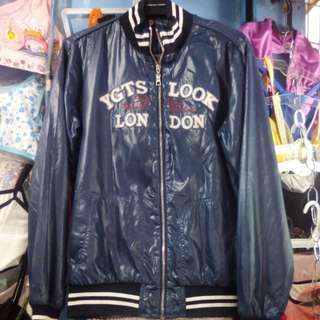 Jacket-Y'TUCKS