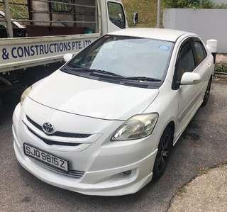 Cheap car rental for Grab / Gojek / Personal / Weekends