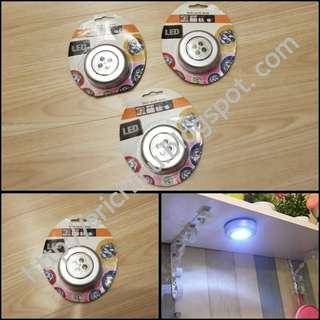 Touch LED Light (Battery Operated)