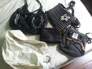 Bags o'lei