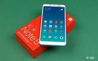 Xiaomi Redmi Note 5 Pro Bisa Cicilan Proses Cepatt!!