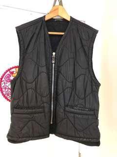 Fendi wool vest (reduced price)