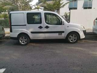 Fiat dalabo manual diesel for rent