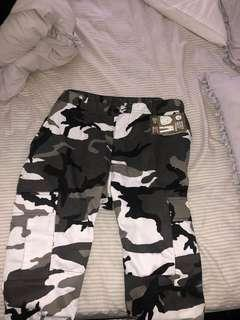 Culture kings Rothco pants