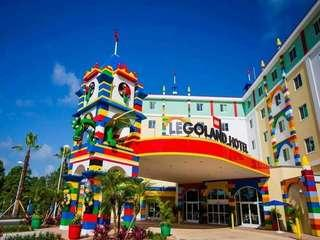 TRANSPORT SG TO LEGOLAND