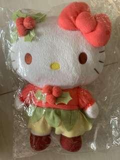Changi Airport Sanrio Plush Toy