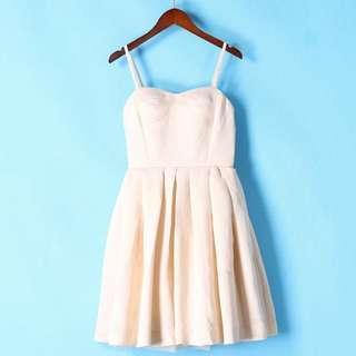 [ NEW ] Elegant sexy cute dress