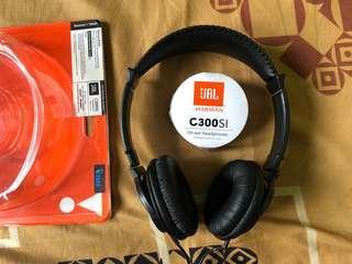 Headphone JBLC300SI