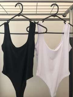 BNWT Bodysuits