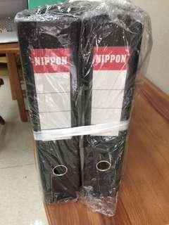 "F4, 3"" Box File"