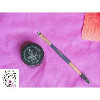 Milani Stay Put Brow Color Shade Natural Taupe