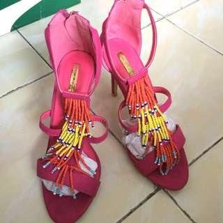 Postage Included Mel & Molly Riva Heels