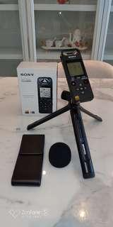 SONY ICD-XS2000 PCM RECORDER