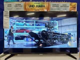 Samsung Smart TV LED 50 Inch 4K UHD