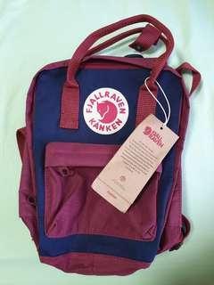 🚚 BNWT Kanken Bag (Mini)