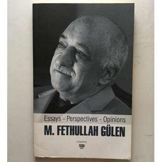 Non-Fiction: Essays, Perspectives, Opinions of M. Fethullah Gulen