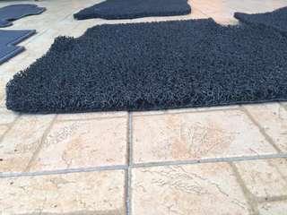 Car mat ( honda accord size)