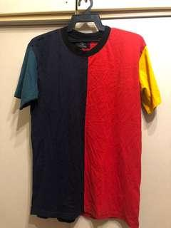 Cotton on loose fit tee