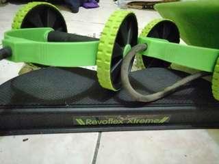 Revoflex alat senaman