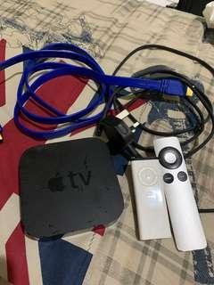 apple tv gen 3 apple iphone