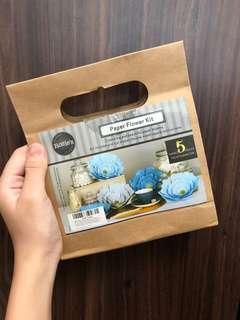 🚚 Rosie's Studio Paper Flower Kit
