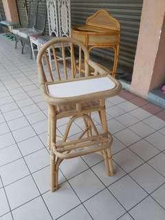 Rattan Chair 2 for 100 COD PETRONAS TTDI KL