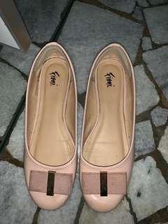Fioni Flat Shoes