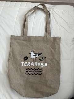 Terarosa Tote Bag from Korea