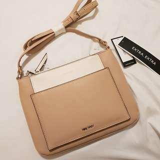 Nine west sling bag with FREE pouch