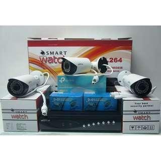 Ip Camera Package Sale!