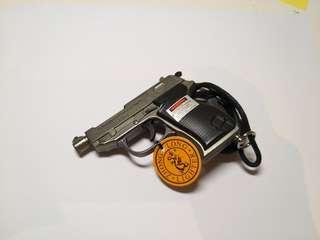 清倉 十個 手槍型雷射光防風火機