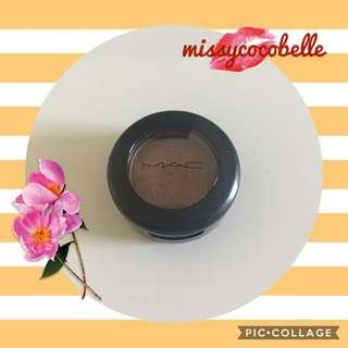 Barely used* MAC eyeshadow star violet