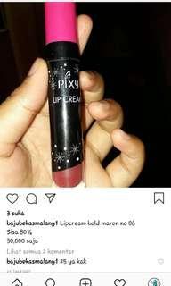 Lipcream pixy