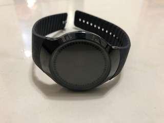 創意潮流觸控手錶