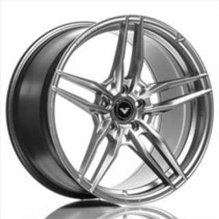 VORSTEINER WHEELS POSTING IN CAROUSELL (VFF-110 FOR AUDI A5/S5/RS5)