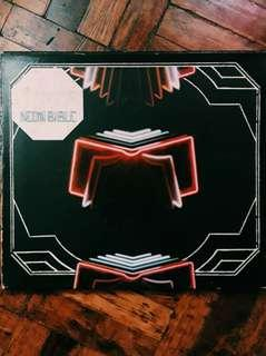 Arcade Fire - Neon Bible CD