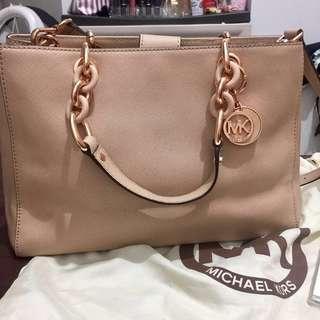 Michael Kors Satchel Bag ORIGINAL