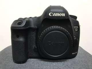 Canon 5Diii body