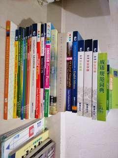 🚚 Assessment Books