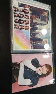 IZONE Japanese Single with Hitomi Photo and PO Benefit
