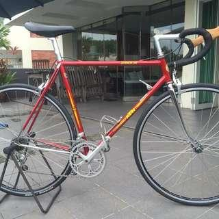 Ktm Strada SR Steel 1985 road bike.