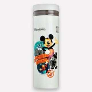 SCB Disneyland Mickey Mouse Stainless Steel Bottle
