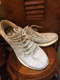 Adidas pure boost 海綿中底