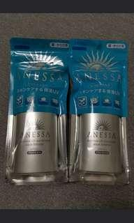 Anessa essence UV sunscreen aqua lotion SPF50+ 保濕防曬 60ml 已包平郵郵費 包郵
