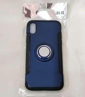 iPhone XS 保護套 保護殼 (100% new) 連指環