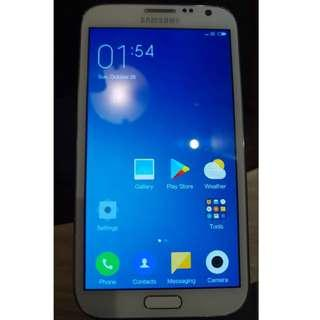 🚚 Samsung Galaxy Note II 16G