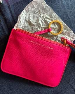 🚚 *Fast Deal!* Brand New Marc Jacobs wristlet