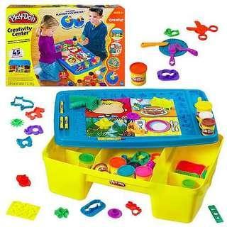 🌸 HUNTING 🌸 Playdoh Set🌸playdoh table with accessories