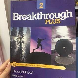 breakthrough plus 2